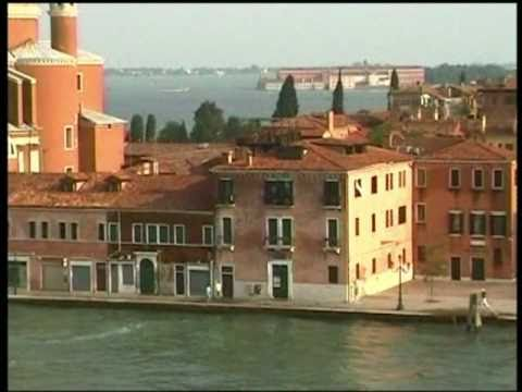 Venetië vanaf het Cruiseschip Costa Serena 2009