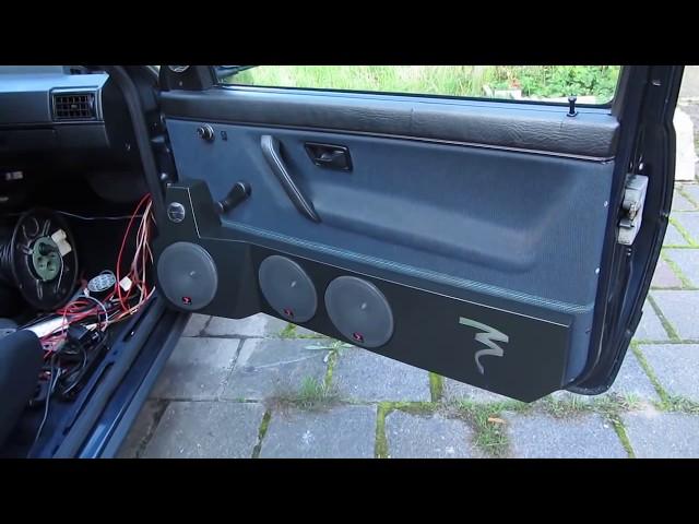 Install-car-door-panels-speaker