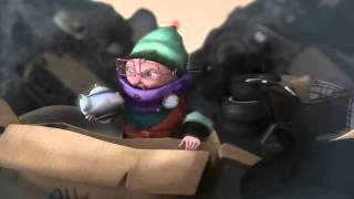 Очень добрый короткометражный мультфильм СОКРОВИЩЕ