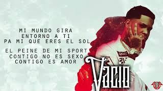 Vacio (Letra) - Almighty  (Video)