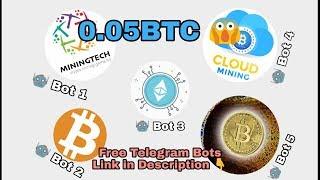 TELEGRAM BCH BOT PAYMENT PROOF 2019 LEGIT, coinsph - Bitcoin