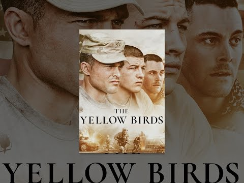 The Yellow Birds Mp3