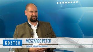 TV Budakalász / Köztér / 2020.07.22.