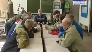 Петербургские сварщики выясняли, кто будет представлять город на чемпионате страны
