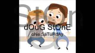 Doug Stone - One Saturday