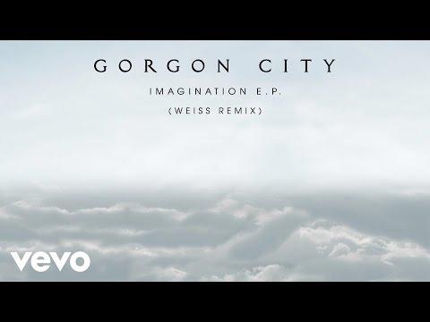 Gorgon City - Imagination (Weiss Remix) ft. Katy Menditta (Official Video)