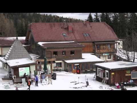 Pris på singel i skien
