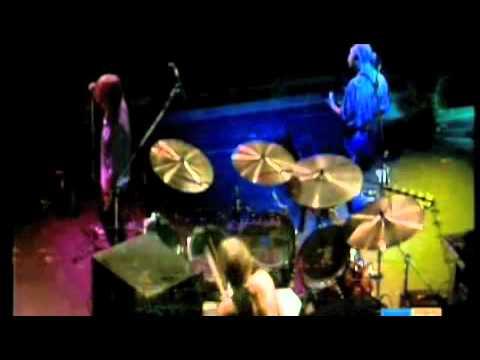 """Talk Talk """"Give It Up"""" Live, Salamanca, Spain 9/10/86"""