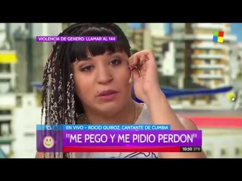 Rocio Quiroz en Desayuno Americano -