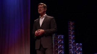 TEDxMarin - Robert Tercek - Reclaiming The Power of Personal Narrative