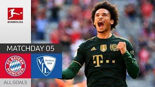 Film do artykułu: Bundesliga. Bayern gromi...