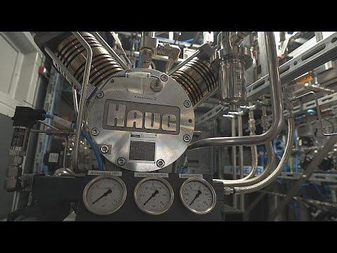 Πράσινο υδρογόνο: Η καθαρή ενεργειακή λύση του μέλλοντος…