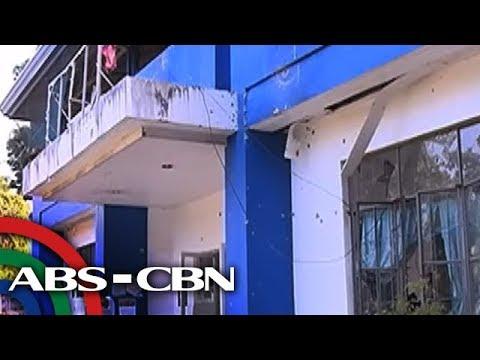 TV Patrol: Istasyon ng pulis, inatake ng mga hinihinalang rebelde