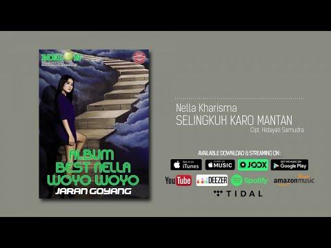 , title : 'Nella Kharisma - Selingkuh Karo Mantan (Official Audio)'