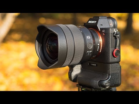 Sony FE 12-24mm REVIEW | Ultra Wide Angle Lens for Sony a7 & a9