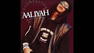 Aaliyah - Back & Forth (UK Flavor Alternative Remix) (1994)