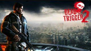 Dead Trigger2. Зомби-насильники