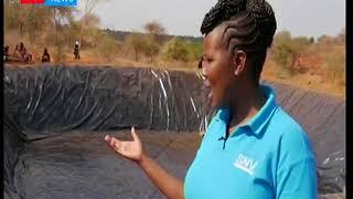 Netherlands Development Organization initiates water projects in Machakos  | Next Frontier