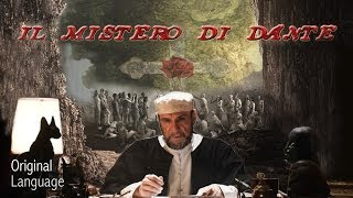 THE MYSTERY OF DANTE, by Louis Nero - Official Trailer HD