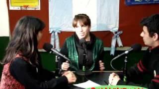 preview picture of video 'Entrevista a Einat Rozenwasser (Primera Parte)'