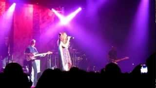(For God's Sake) Give More Power To The People - Joss Stone (live)