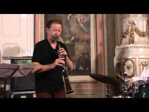 Borbély Mihály Bágyi Balázs -- Balkáni szél -- Sárvár 2013 online metal music video by MIHÁLY BORBÉLY