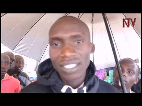 Kapchorwa celebrates Cheptegei gold medal win