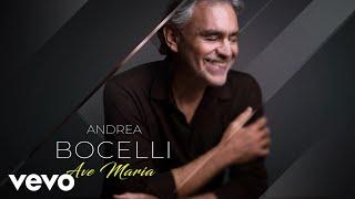 Andrea Bocelli, Aida Garifullina - Ave Maria pietas (commentary)