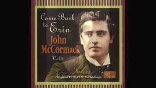 John McCormack: The Harp That Once Through Tara's Halls