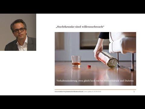 Der Mittelpunkt der alkoholischen Abhängigkeit belgorod