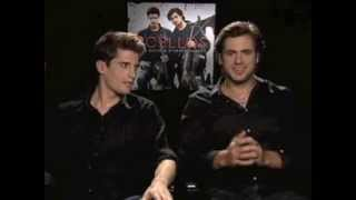 2CELLOS - Funniest moments 1