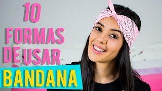 COMO USAR BANDANAS? | Part 1