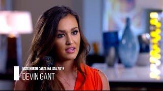 Devin Gant Contestant Miss USA 2016 Introduction