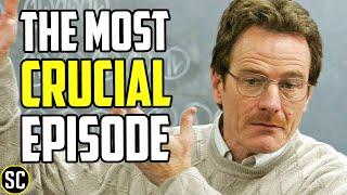 Breaking Bad: The Most Crucial Episode