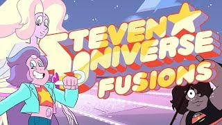 Explaining Fusion in Steven Universe