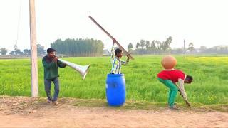 Indian New Funny Video😂😂Hindi Comedy Videos 2019-Episode-10-Indian Fun | Chotu Fun