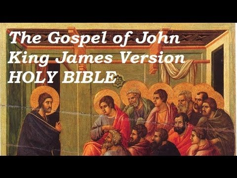 ¤¯ Free Streaming The Holy Bible - King James Version - New Testament