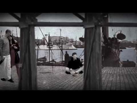 Zrní - Zrní - Loďky (OFICIÁLNÍ VIDEOKLIP) - Následuj kojota /2014/