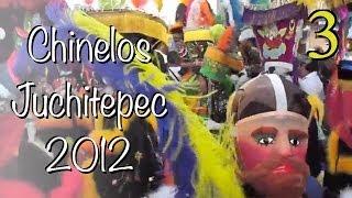 preview picture of video 'BRINCO DEL CHINELO - CARNAVAL JUCHITEPEC MORELOS 2012 - 3 HD'