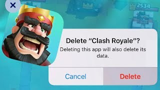 Why I Stopped Playing Clash Royale.