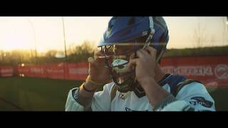 Our new Cascade Lacrosse S helmet is the culmination of more than