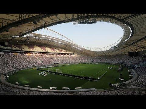 العرب اليوم - شاهد:قطر تسعى لجذب شركات متعددة الجنسيات قبل كأس العالم