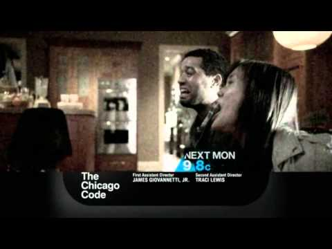 The Chicago Code 1.12 (Preview)