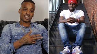 21 Savage Tells NoPlug Admit He Killed BankRollFresh