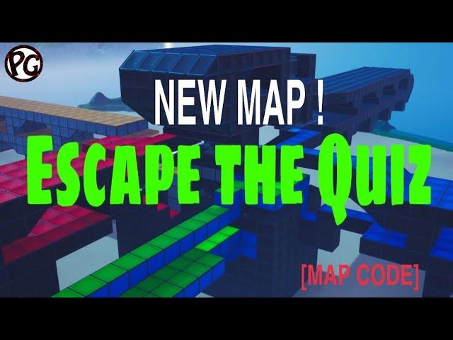 Escape the Quiz