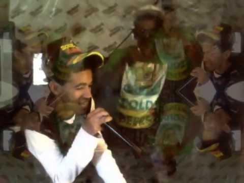 Farren G - Haterz Kan Ma Kwaad Raak ft Dean