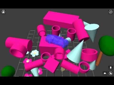Video of Sketcher 3D Pro