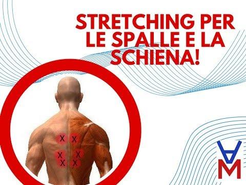 Come prevenire dolori articolari