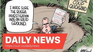 Daily News - As Russia Collusion Narrative Collapses, The Resistance Reaches New Depths Of Delusion