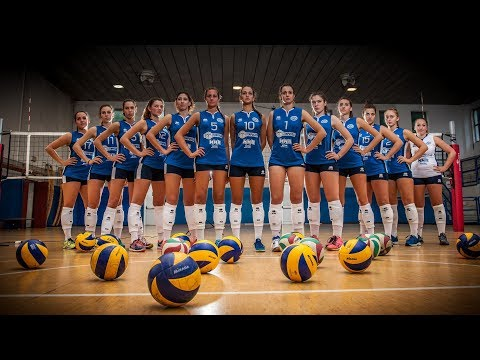 Tempocasa Varese Volley serie B